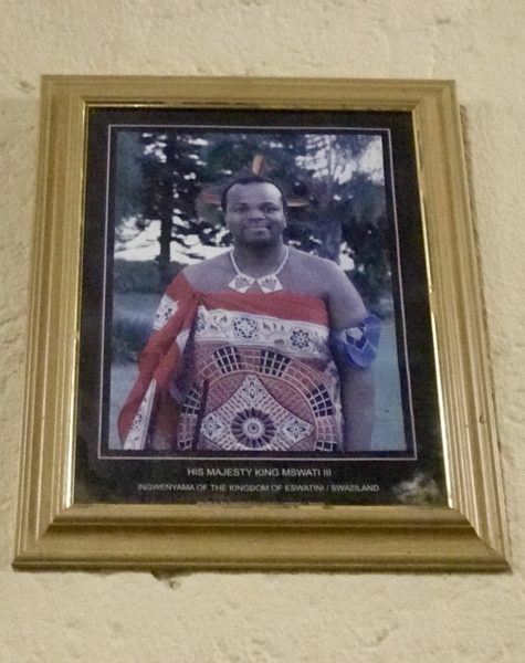Siti di incontri Swaziland